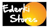 logo ederki stores